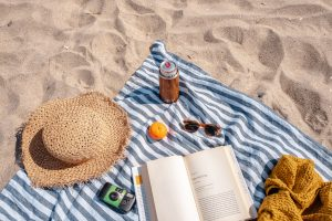 To reiterate, taking a vacation does not make your stress go away. However, it can give your body some time to counteract and repair the damaging effects of excessive stress.